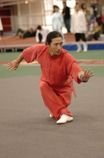 All across the U.S. various martial arts tournaments are conducted every year. (Image: NTDTV)