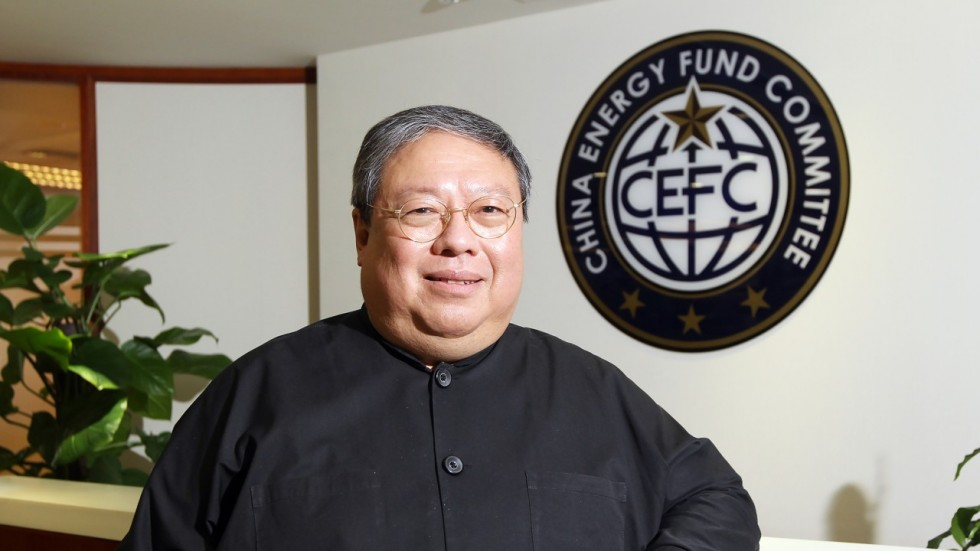 Patrick Ho Chi-ping, Hong Kong's former Home Secretary was arrested in the U.S. in November 2017 on charges of multiyear, multimillion-dollar schemes to bribe top officials in Chad and Uganda on behalf of a Chinese energy conglomerate. (Image: Franke Tsang, SCMP )