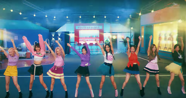 Girls' Generation also known as SNSD, is a South Korean girl group formed by SM Entertainment. (Image: YouTube/Screenshot)