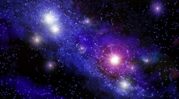 New mappings of hundreds of thousands of voids and galaxy clusters are providing an opportunity to test Einstein's theory of relativity. (Image: Uppsala University)