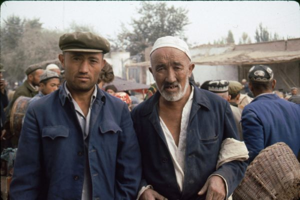 Post-annexation, Beijing has been trying to colonize the Xinjiang Muslim minorities. (Image: wikimedia / CC0 1.0)