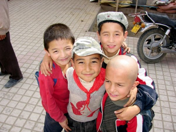 Uyghurs are one of the most persecuted groups in China. (Image: Colegota via flickr CC BY-SA 2.5)