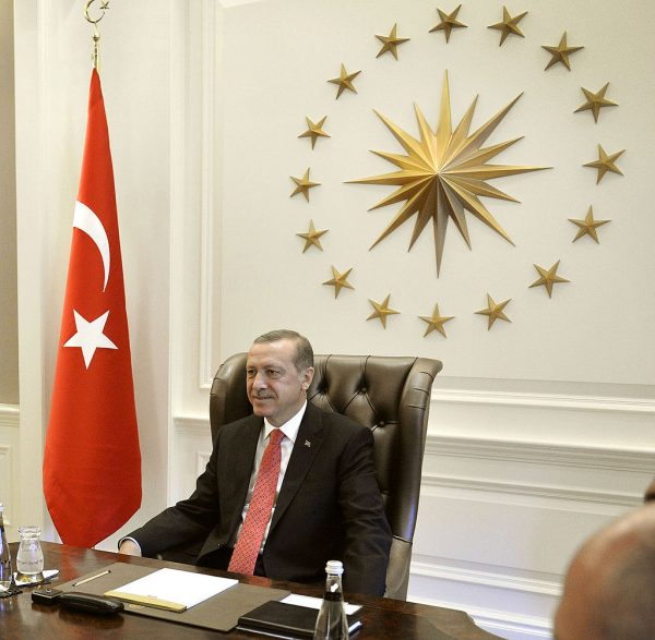 The Turkish government has charged the pastor with abetting a coup in 2016 against Prime Minister Erdogan. (Image: wikimedia / CC0 1.0)