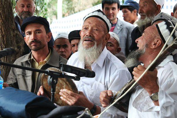 Uyghur_Meshrep