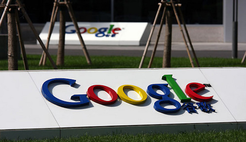 """Google's new search engine, codenamed """"Dragonfly"""", will blacklist websites that the Chinese government deems dangerous. (Image: Fan Yang via wikimedia CC BY 2.0 )"""
