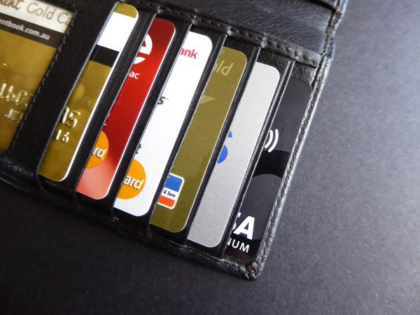 The FBI believes that the hackers will be using debit and credit card numbers found on the dark web. (Image via pixabay / CC0 1.0)