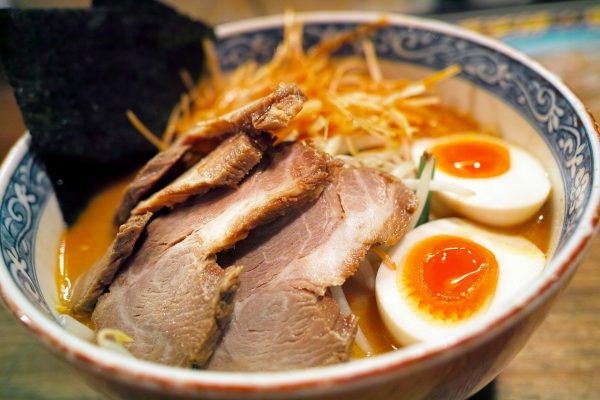 If you like ramen at home, you will love it in Japan! (Image via pixabay / CC0 1.0)