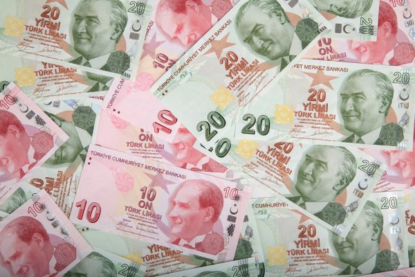 US sanctions on Turkey have hit the country's economy very hard. (Image via pixabay / CC0 1.0)