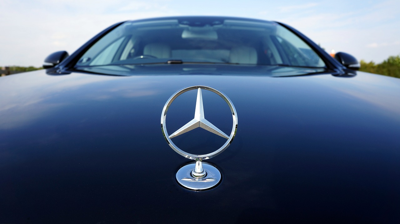 According to the China Association of Automobile Manufacturers, Germany is the biggest supplier of passenger cars in China. (Image: pixabay / CC0 1.0)
