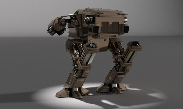 While it is true that simple machines themselves do not have any ethics and that their ethics are completely dependent on what their creators have coded into them, advanced AI is an altogether different ballgame. (Image: pixabay / CC0 1.0)
