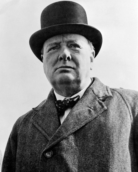 Winston Churchill, one of the greatest political leaders of the 20th century, visited the U.S. 72 years ago and gave his famous Iron Curtain Speech. (Image: pixabay / CC0 1.0)