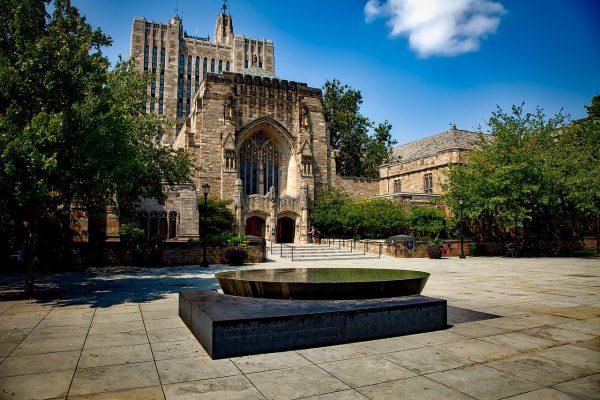 According to Tom Conroy, spokesman of Yale University, the IB exams make students well prepared for university. (Image via pixabay / CC0 1.0)