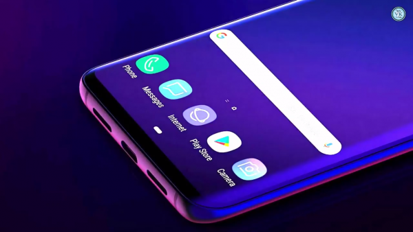 Though Samsung will largely not succeed in wooing fanatic iPhone loyalists, what it can do is to leverage its position among the neutral demographic by showcasing how its features and specs make it a more powerful phone than Apple's offering. (Image: Screen Shot/ Youtube)