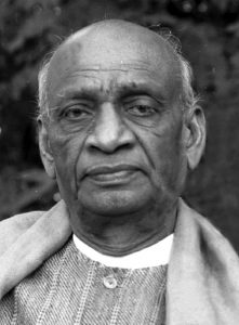 Studio/31.10.49,A22b Sardar Vallabhbhai Patel photograph on October 31, 1949, his 74th birthday.