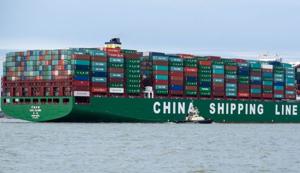 The U.S. has notched up the pressure on Beijing by sanctioning tariffs on US$200 billion worth of additional Chinese products. (Image: wikimedia / CC0 1.0)