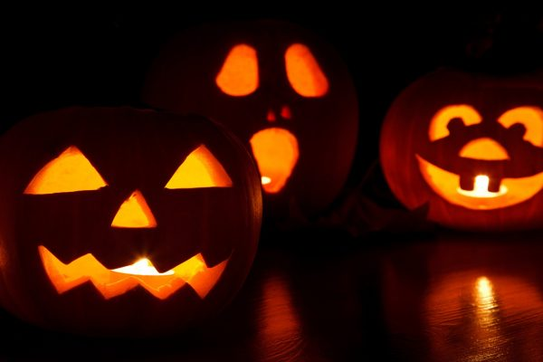 In America, Halloween was initially limited to a few regions and was not a popular festival. (Image: pixabay / CC0 1.0)