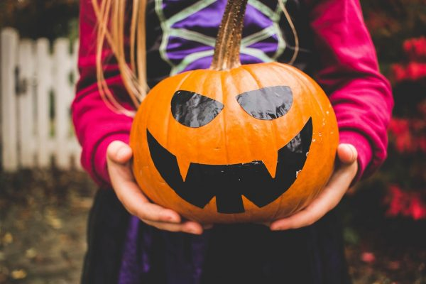 In China, Halloween became a notable celebration from the arrival of two groups - western expats and foreign English teachers. (Image: pixabay / CC0 1.0)