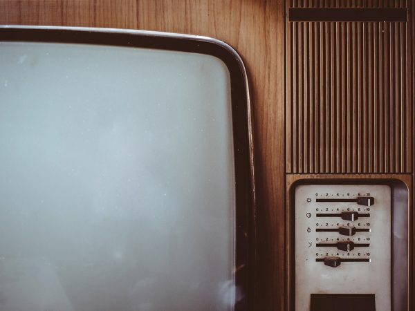 In the late 1960s, color TV models were discovered as emitting X-radiation well above the accepted levels. (Image: pixabay / CC0 1.0)