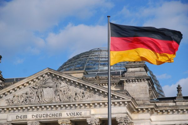 Germany's peak trade representative to China has warned that many businesses may withdraw from the country following the Chinese Communist Party's push for the establishment of internal party branches within enterprise. (Image: pixabay / CC0 1.0)