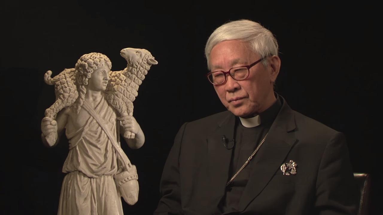 Cardinal Joseph Zen Ze-kiun - Witness 0-17 screenshot