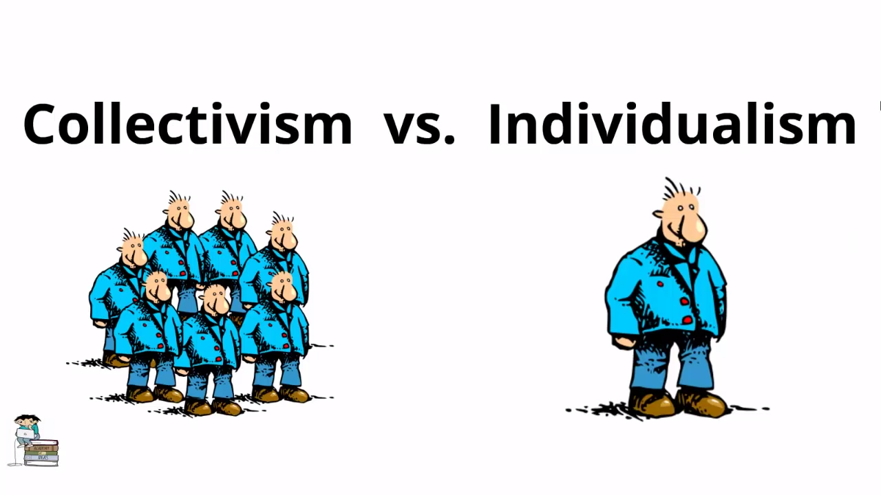 Collectivism and Individualism 0-12 screenshot