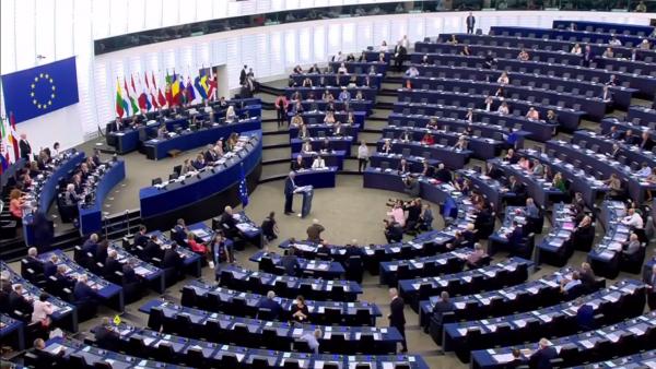 EU session