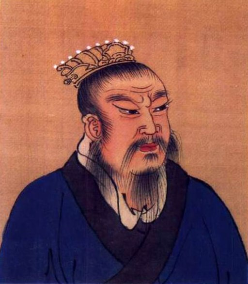 Zhang Liang's honest advice may have been hard for Liu Bang to hear, but it helped firm his place in China's history. (Image: Wikimedia Commons / CC0 1.0)