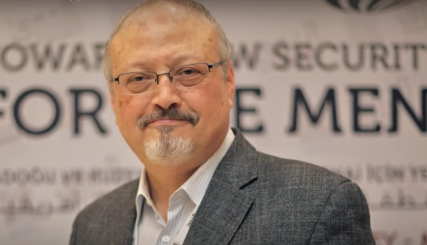 A Turkish official has claimed that Saudi Arabia sent a 2-man team to Istanbul after Khashoggi's murder to clean up all existing evidence. (Image: YouTube/Screenshot)