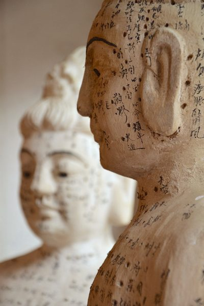 Tcm Chinese Medicine Healing Therapy Acupuncture: (Image: Maxpixel; CC0 1.0