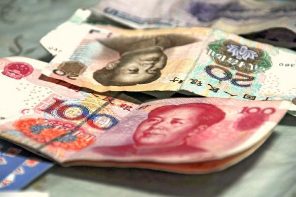 The Chinese government has been placing stricter controls on the country's massive reserves of foreign currency as the economy suffers setbacks. (Image: Faungg / Flickr)