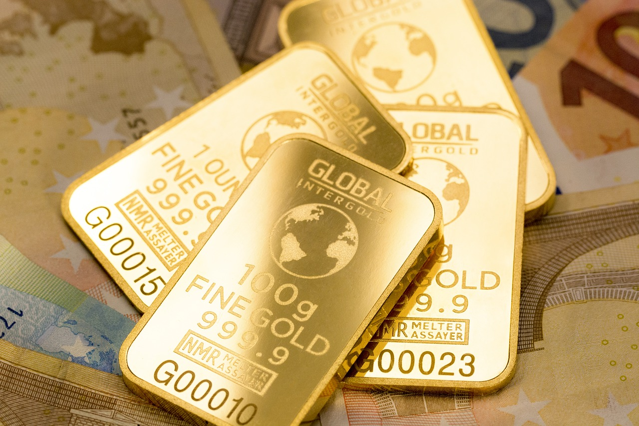 Mazloumin, aged 58 years old, had reportedly amassed the coins to manipulate gold and currency prices. (Image: pixabay / CC0 1.0)
