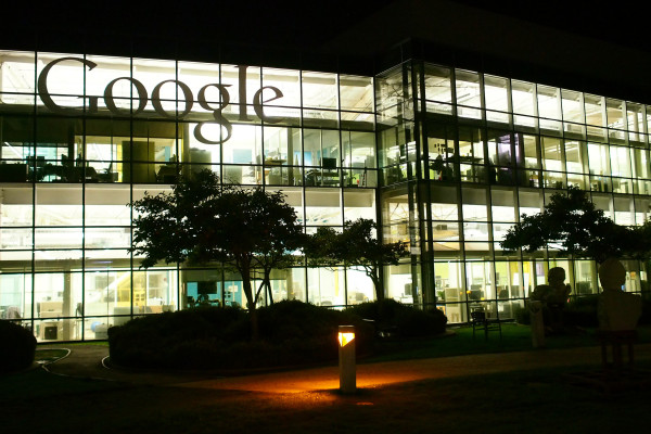 Google is being criticized by security experts due to their recent refusal to help the U.S. military in the field of artificial intelligence. (Image: othree via flickr CC BY 2.0 )
