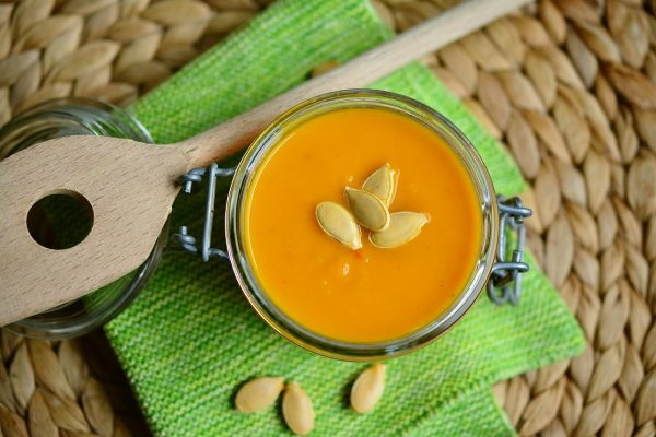 The health benefits of pumpkin seeds are many.