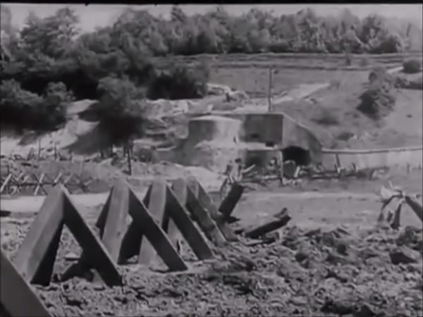 1940 - The Invasion of Belgium 1-0 screenshot
