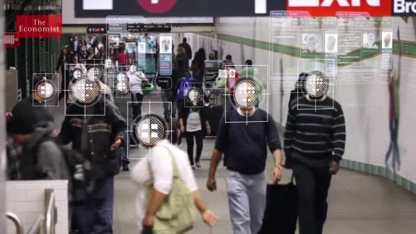 China- facial recognition and state control - The Economist 0-8 screenshot