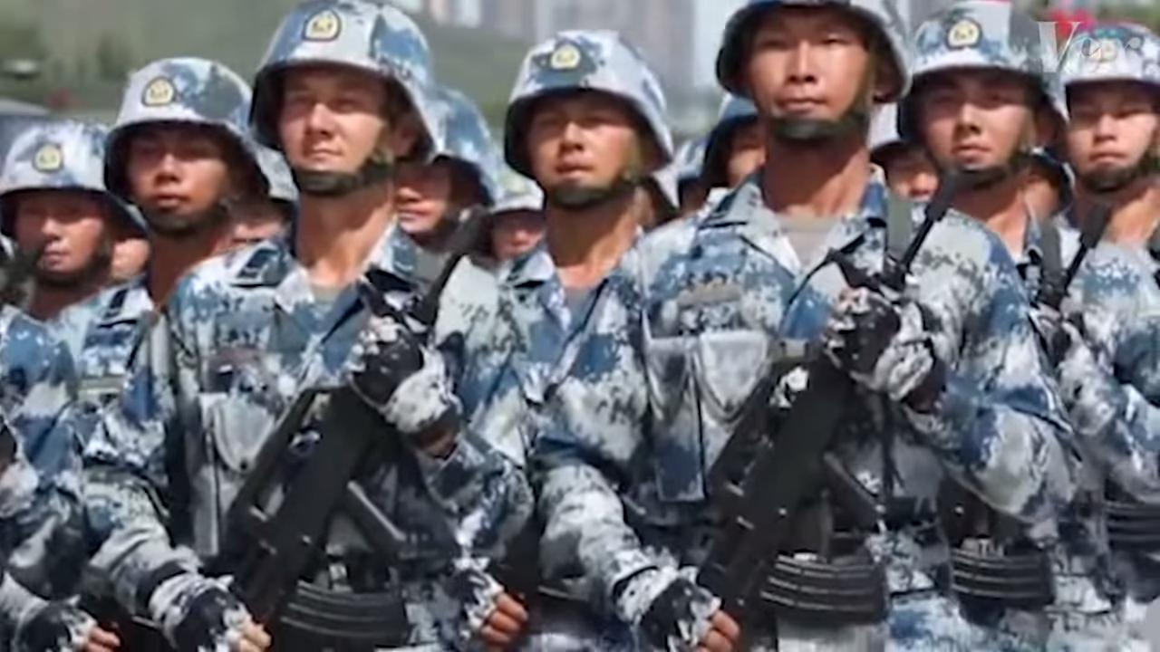 China is erasing its border with Hong Kong 0-37 screenshot