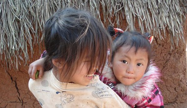 China claims to have lifted millions out of poverty. (Image: pixabay / CC0 1.0)