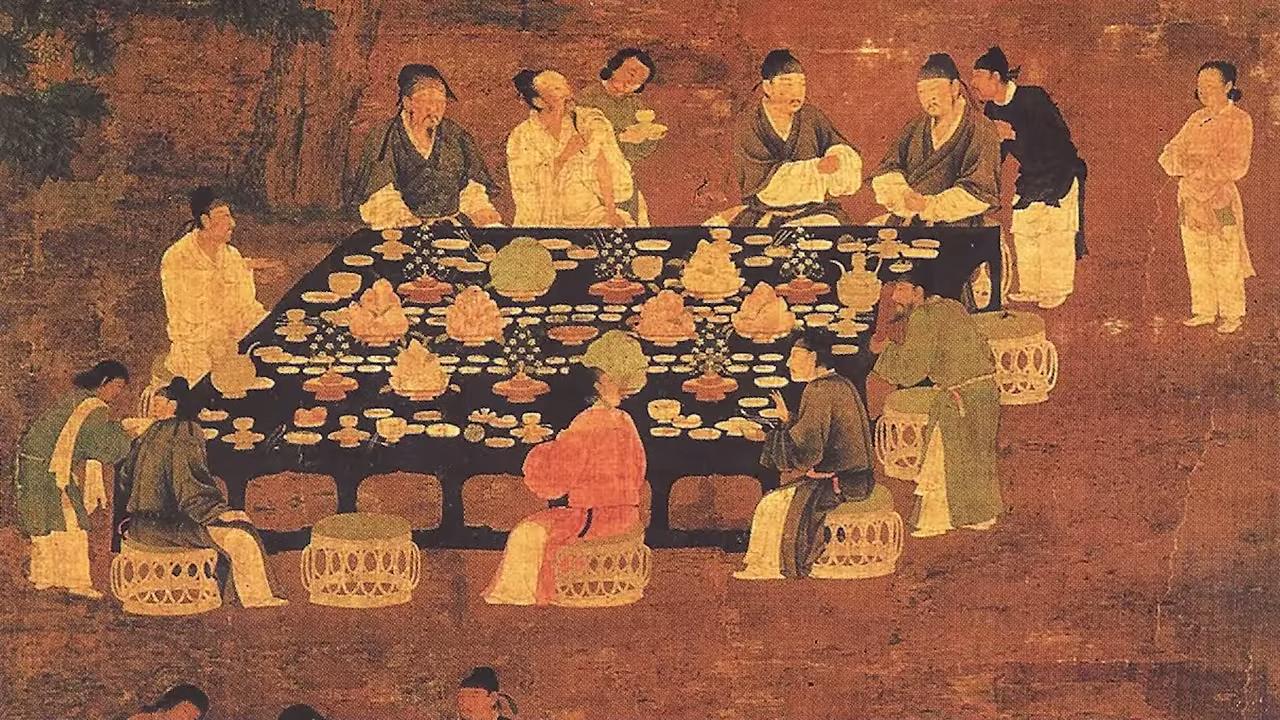 Chopsticks- Chinese VS. Japanese VS. Korean 0-31 screenshot