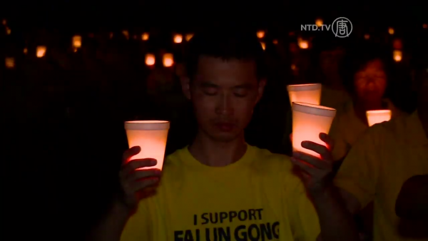 Discovering China - Falun Gong, Tradition Under Persecution 3-49 screenshot