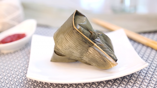 How to Make Zongzi 粽子 (Bamboo Sticky Rice Dumpling) - Dragon Boat Festival 8-48 screenshot
