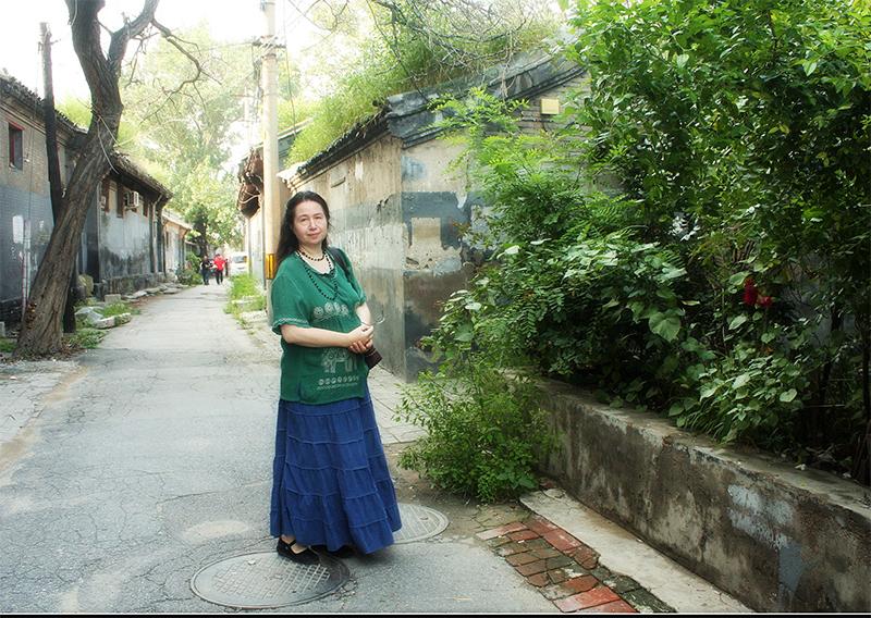Hua Xinmin (Image: newcities)