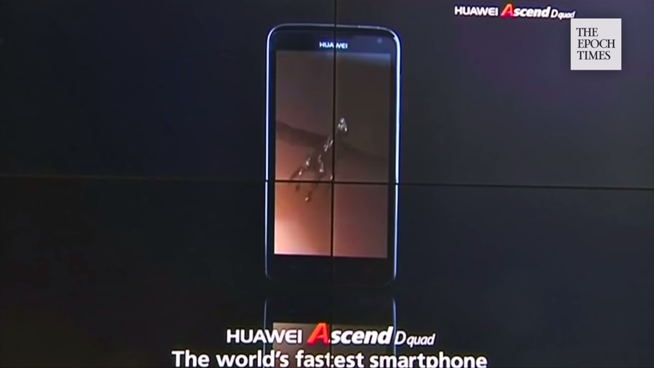 Huawei is Exposed at The Epoch Times News Conference 3-53 screenshot