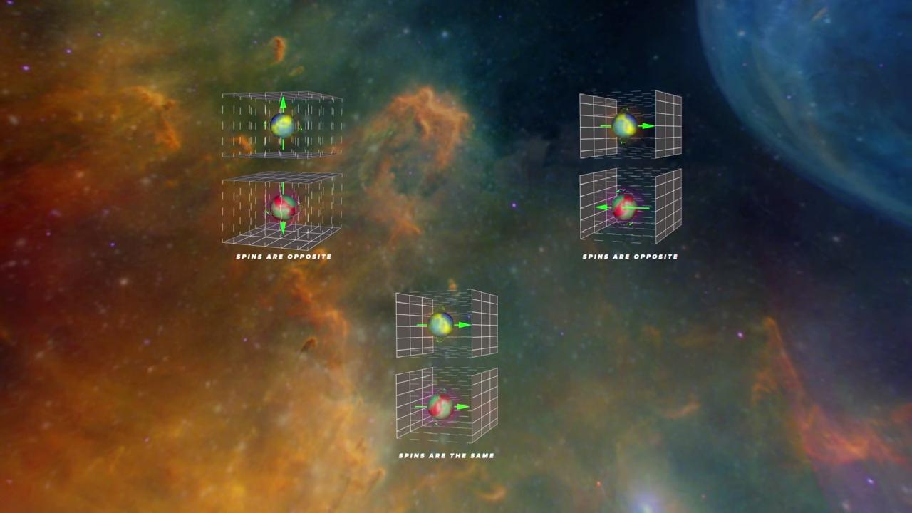 Quantum Entanglement and the Great Bohr-Einstein Debate - Space Time - PBS Digital Studios 6-25 screenshot