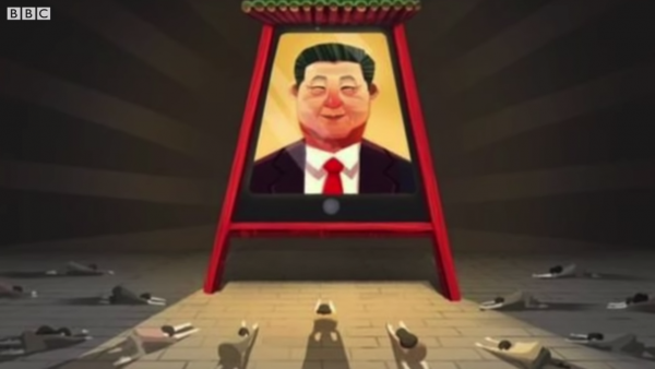 Religion in China (BBC Hindi) 1-8 screenshot