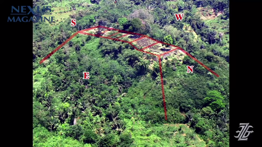 The Huge Ancient Pyramid at Gunung Padang is Getting Historians Worried 14-37 screenshot
