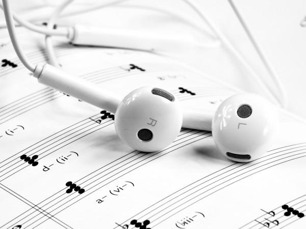 In the realm of music, this shift in thinking has led to a dramatic difference in the types of music that are sung and celebrated. (Image: Pixabay / CC0 1.0)