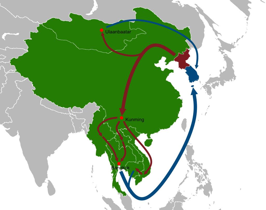 1024px-North_Korean_defector_routes_map