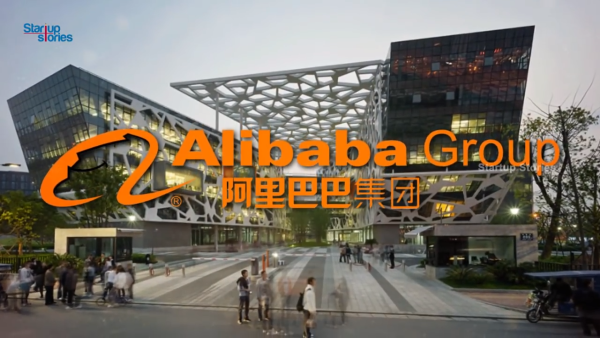 Amazon vs Alibaba vs eBay _ How Big Is Alibaba _ Jack Ma _ Startup Stories 0-18 screenshot