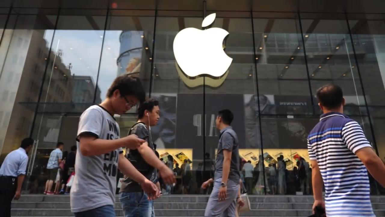Apple's China Problem 9-9 screenshot