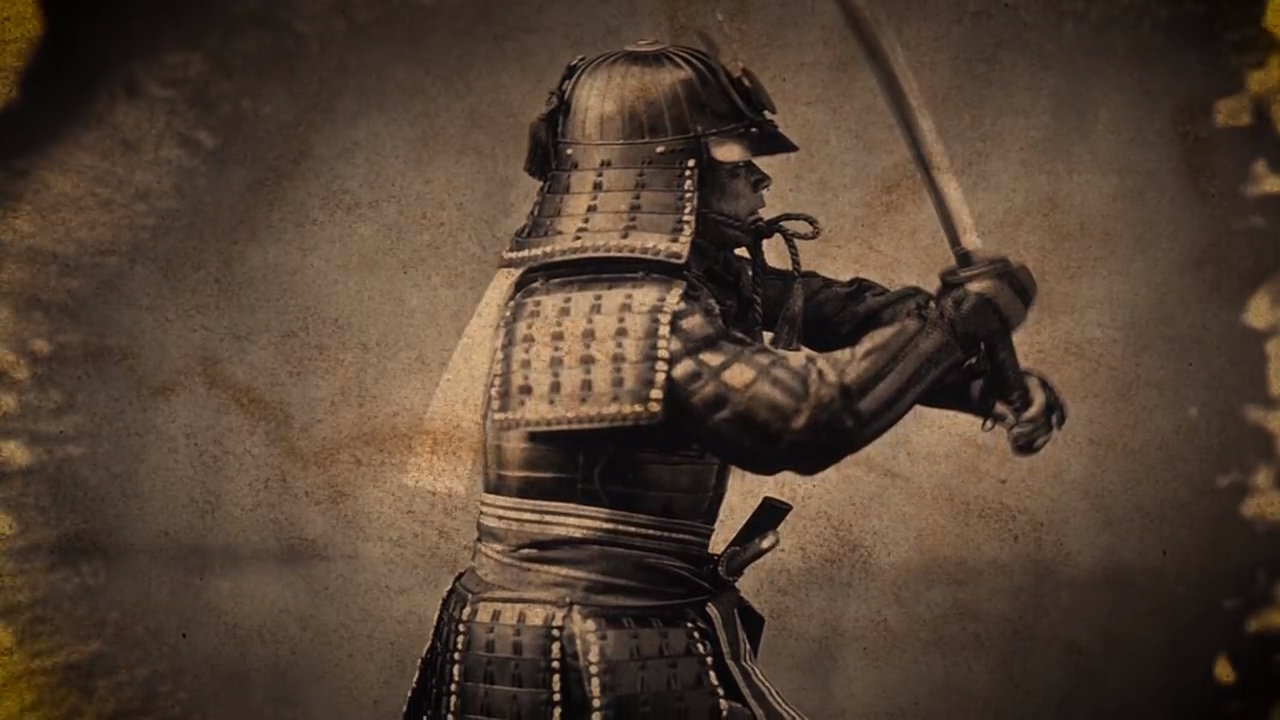 History of the Samurai_ Outsiders to Legends 9-23 screenshot